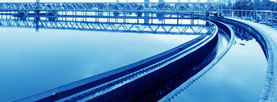 Industries & Water Treatment