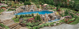 Landscape & Swimming Pools
