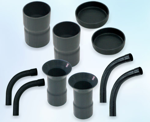 uPVC Duct Pipes